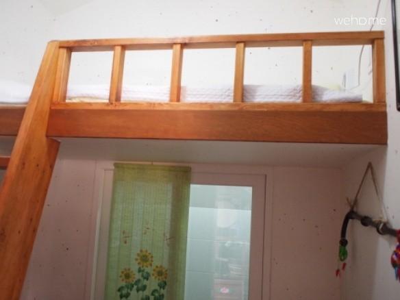 유진 한옥게스트하우스 (RD, 1인실)