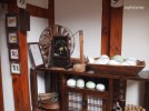 Hanok Eugene House RF2 Room1