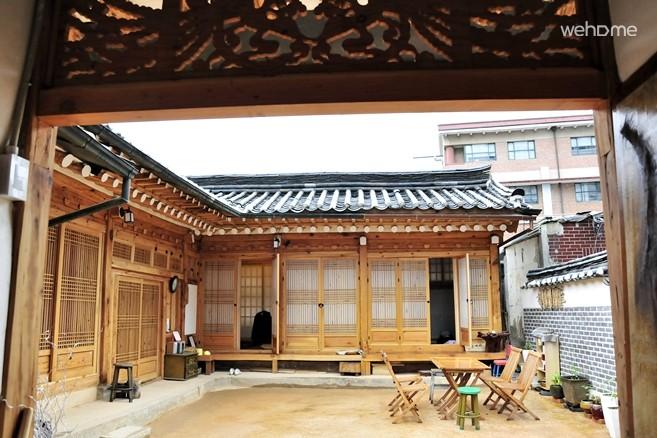 남현당 Rm2-난실(패밀리룸)