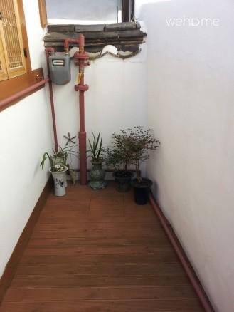 HAN Guesthouse : Nan, Single room