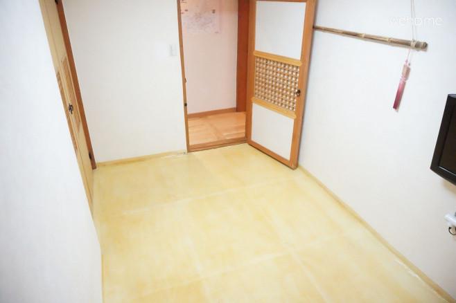 Han guesthouse : Mae, Triple room