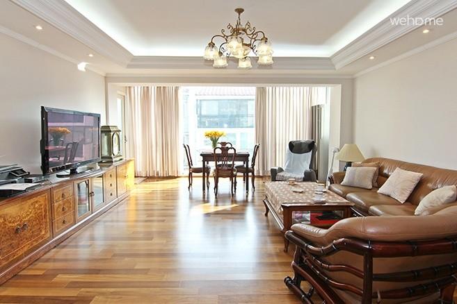 Guesthouse Gangnam: Single Room (1) [여성전용]