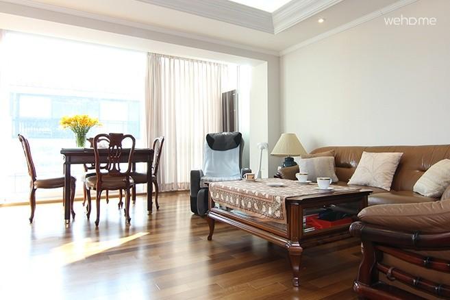 Guesthouse Gangnam: Single Room (2) [여성전용]