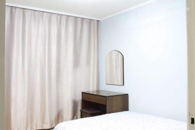 (독채사용) 용산 한강변의 방 3개 아파트 - 작은방 2