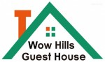 - Tho Logo of Wow Hills Guest House