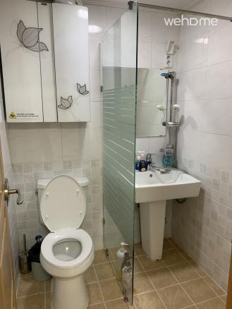 로즈룸 욕실