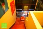 홍대 어반우드 게스트하우스 - Golden Field (deluxe double room)