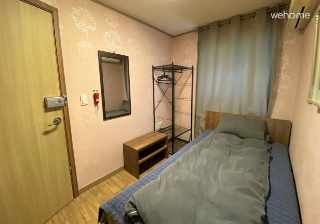 YEHADOYE GuestHouse Single Room