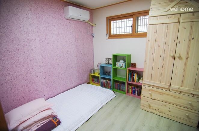 [서촌통인시장] 누하당 한옥스테이, 2인실