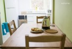 [Seochon] large garden, culinary experiences as possible Couple Room 2 persons
