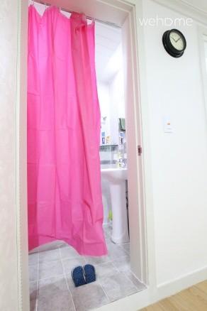 홍대메인거리 4룸 뉴하우스 오픈 홍대스테이 4