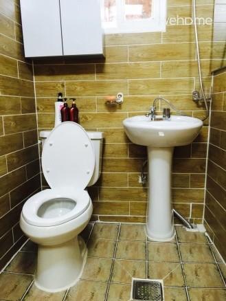 산방화장실