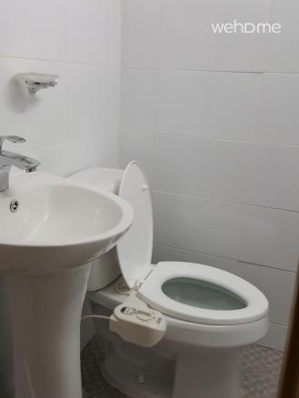 화장실(비대설치)