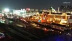 서울로(7분)에서 본 서울역 전경