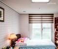 침실 전경(2)
