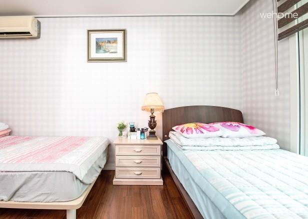 침실 전경(1)