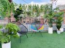 3min@Itaewon Stn: PL.Modern Tasty (3Rooms+Rooftop)