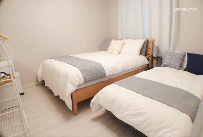 잠실 송리단길 근처에 위치한 모던하고 깨끗하고 아늑한 집입니다.
