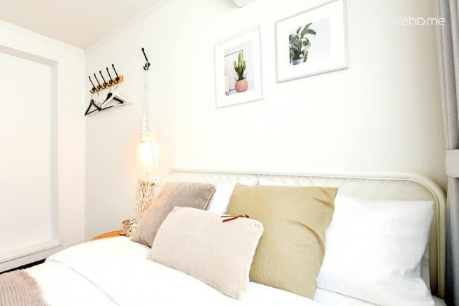 Mono House 5th Deluxe Double -With Bath- (Hongdae, Gyeongui Line Forest Road)