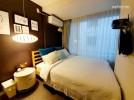 모노하우스2호점 디럭스더블 (홍대,연남동,장기숙박)