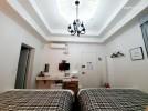 모노하우스2호점 디럭스쿼드(연세대병원,서강대,연세대,홍대,연남동,장기숙박)