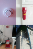Pastel house in Itaewon_Gyeongnidan-gil