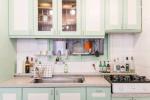주방과 식기