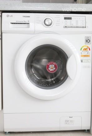 드롬 세탁기