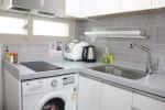 주방 및 세탁기