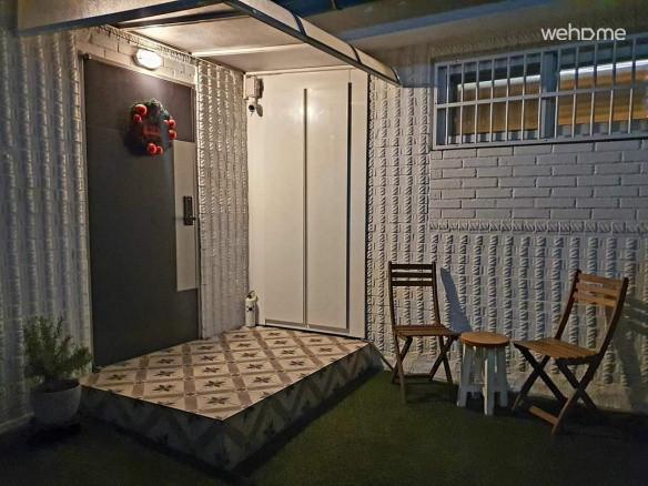♡작은 마당있는 자가격리 인기 숙소♡깨끗하고, 안전한 독채 전체 사용☆더서울하우스☆