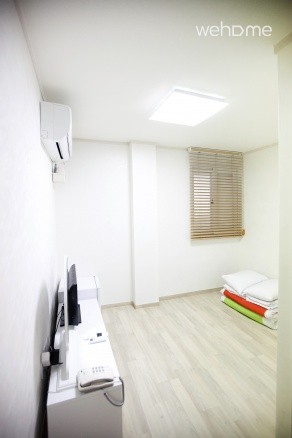 ARI HOUSE-2인실