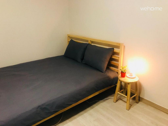 Hongdae Hapjeong Station 3 minutes Cozy private house in the garden 2 rooms 2 terraces