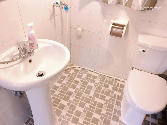 ★[Housemont / Entire house / 5 rooms, 2 bathrooms] Itaewon Station 5-minute walk from the flat, 2-st