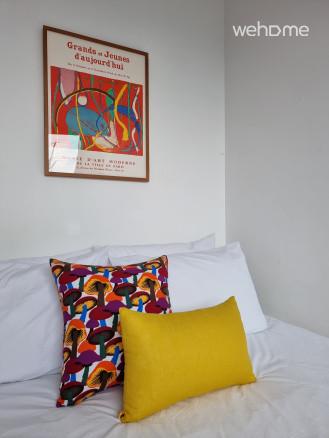 [낙산발코니]프랑스 소품으로 꾸며진 햇살이 가득한 집