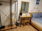[Double Room + Private Bath] Pretty guesthouse near Inwangsan, Seochon, Cheongwadae, Gwanghwamun, Gy