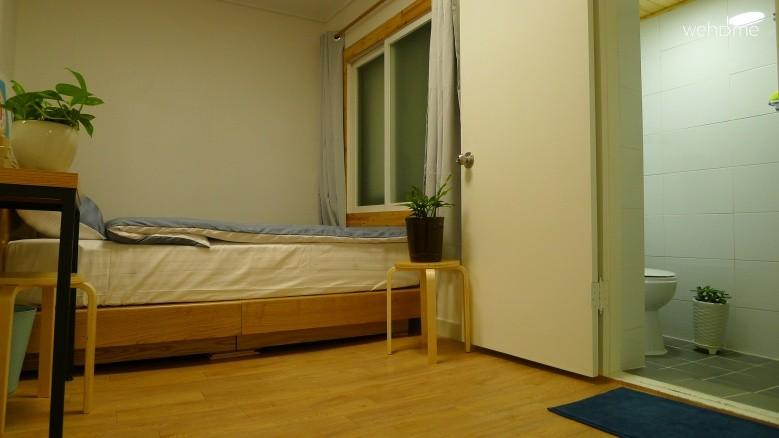 객실 내부 전용욕실