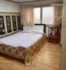 3개의 방, 전체를 1~4명, 친구나 가족들이 가장 안전하고 조용하게 머물 수 있어요.