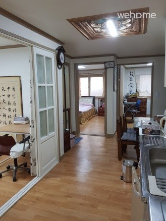 3 rooms, 1 to 4 people in total, friends and family can stay quiet and comfortable.