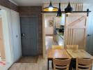 거실과 주방