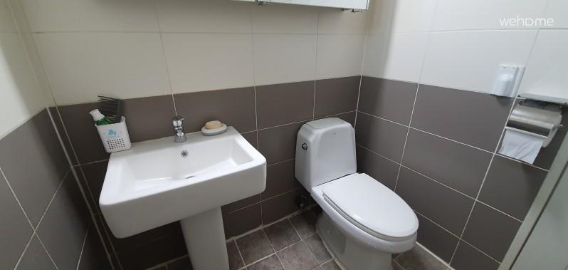 화장실(1)