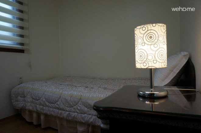 [두리 게스트하우스] 싱글베드룸(1인실)
