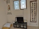 Entire hanok use