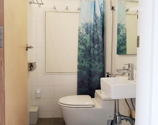 42번방 화장실