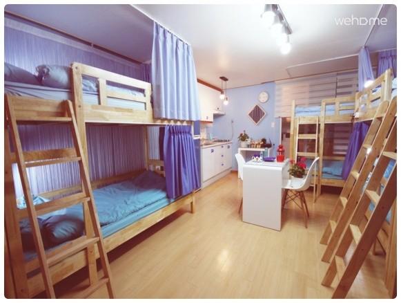 Female Dormitory