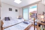 [Copy] 2nd floor room with a pretty terrace near Samsung Hospital/Coex