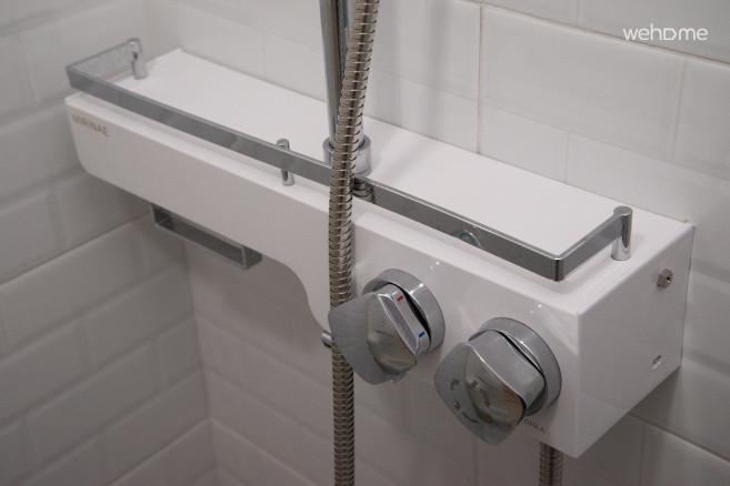 해바라기 샤워기 1