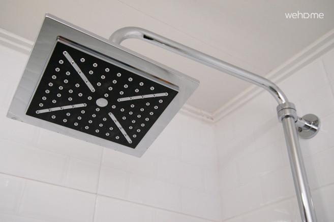 해바라기 샤워기2