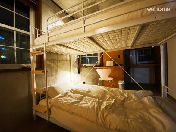 Atticyeonnam 4-Dormitory