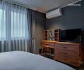 [방역완료]연남동-단독주택 1층통임대/3룸,1욕실(6인)