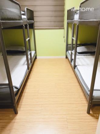 BB 홍대 Private Room(패밀리 스위트룸)